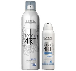 Packshot Product Air Fix TecniArt