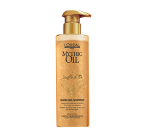 Souffle d Or Sparkling Shampoo Mythic Oil Nutrition